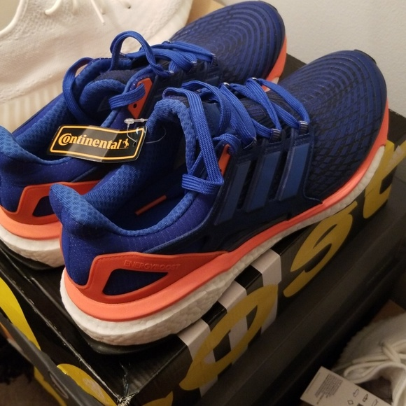 c2535c33ffb90 Adidas Energy Boost Running Shoes